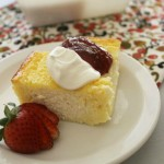 Overnight Blintz Bake