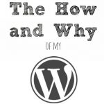 The Why and How of My WordPress Move