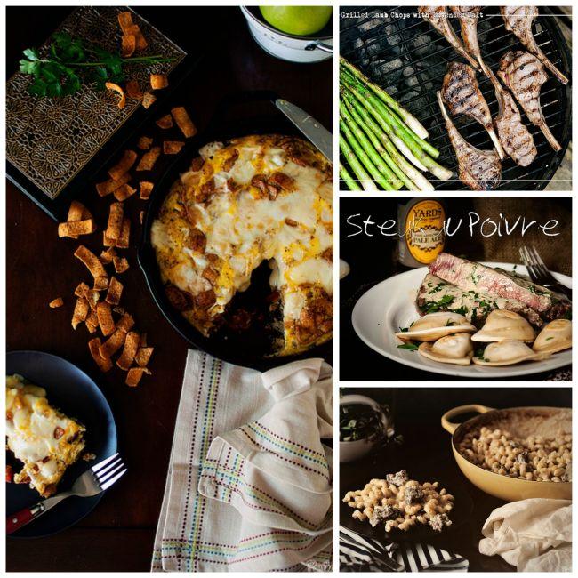 Carnivore Collage