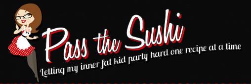 Pass the Sushi