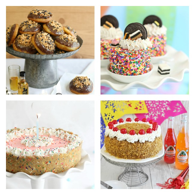 sprinkle Collage