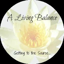 A Living Balance