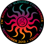 I Can't Wait for Blended 2013!!
