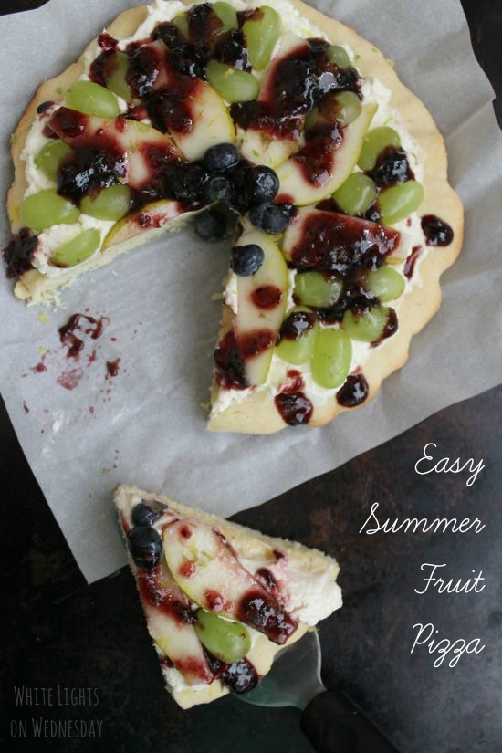 Summer Fruit Pizza 6.1