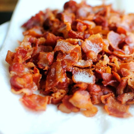 It's Bacon Month!