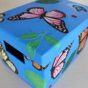 DIY Butterfly Gardne Box 7