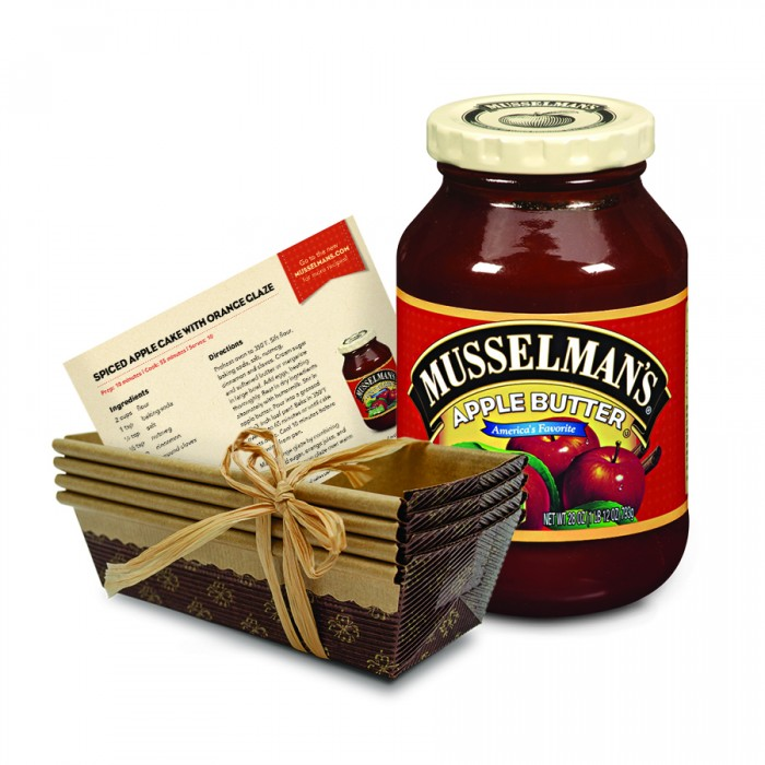 Musselman's Apple Butter_Reader Giveaway
