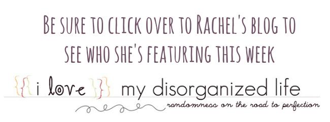 New Rachel's Features