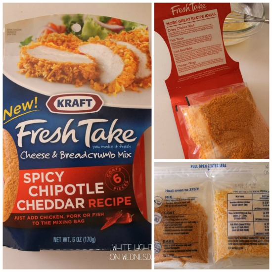 Kraft Fresh Take  #shop