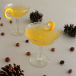 Spiked Holiday Punch