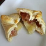 Apple-Cranberry & Brie Bites