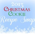 Christmas Cookie Recipe Swap 2013