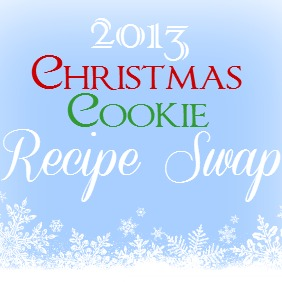 XMAS Cookie Recipe Swap Feat