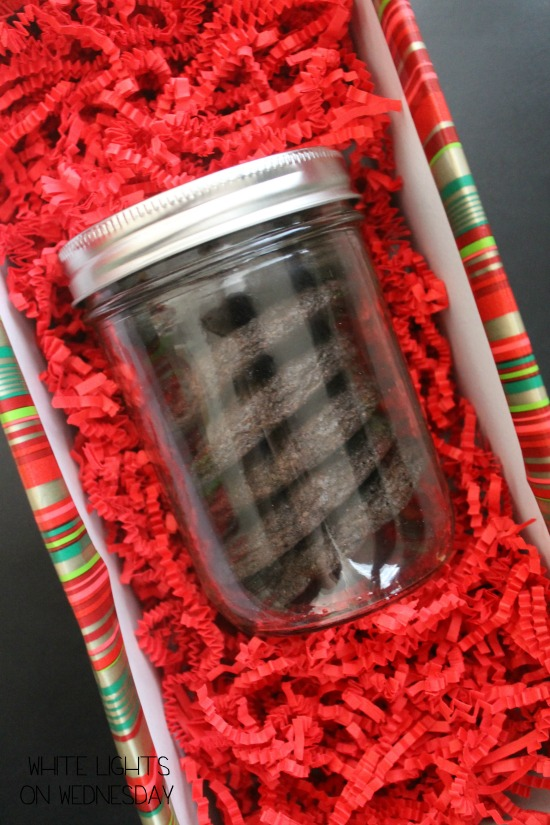 Cream Cheese Chocolate Snacking Cookies  #12DaysofXMAScookies #ChooseSmart