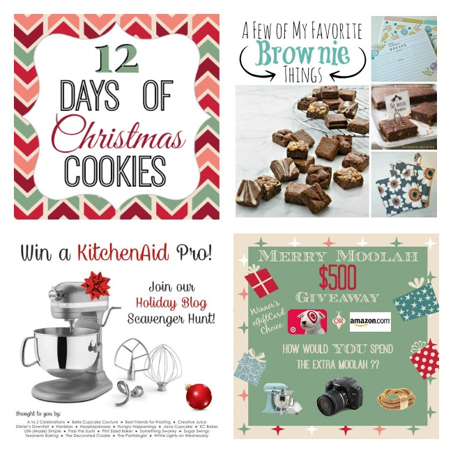 December Giveaways & More on WLOW