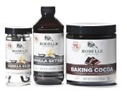 Rodelle Vanilla Pack