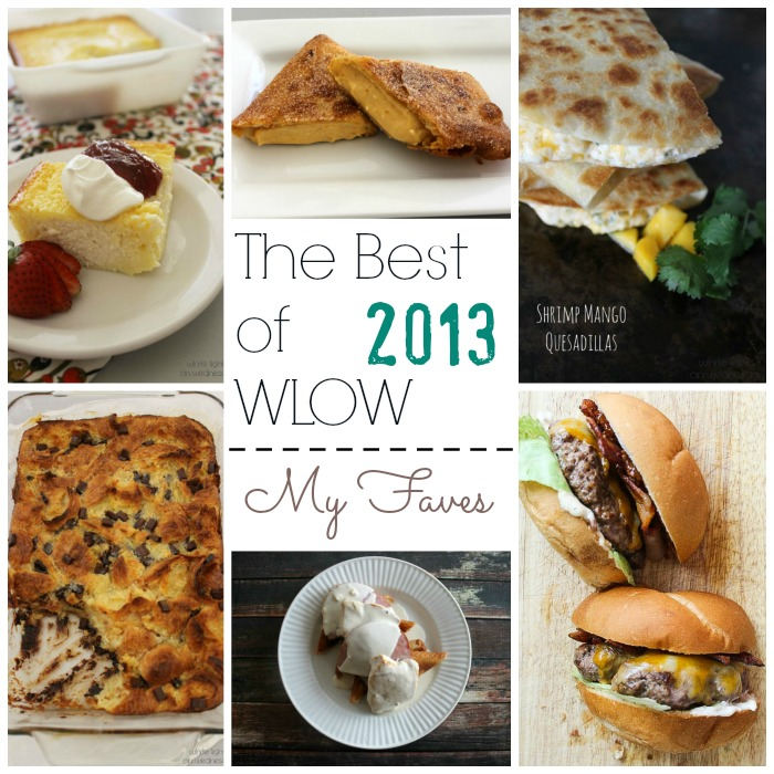 Best of WLOW 2013 // My Faves