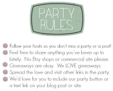 WWLP Party Rules