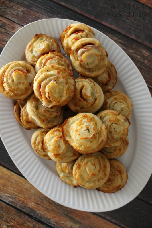 Pizza Muffins  #15MinuteSuppers