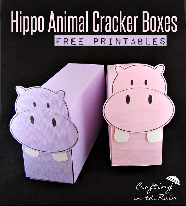 hippo-crafts
