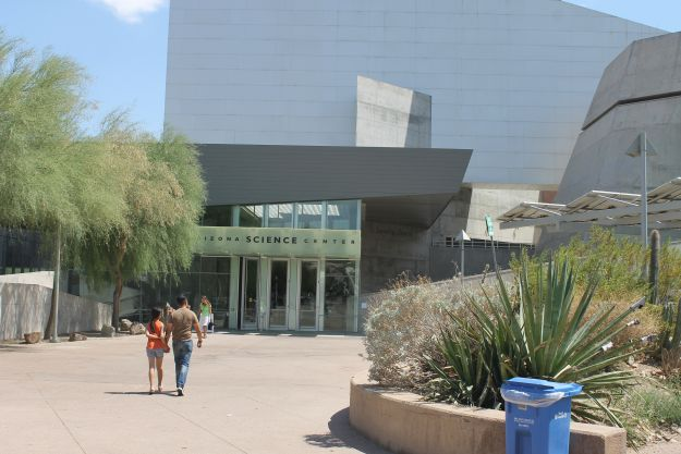Arizona Science Center 1
