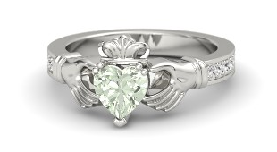 Ring - claddagh