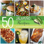 50 Jalapeno Recipes