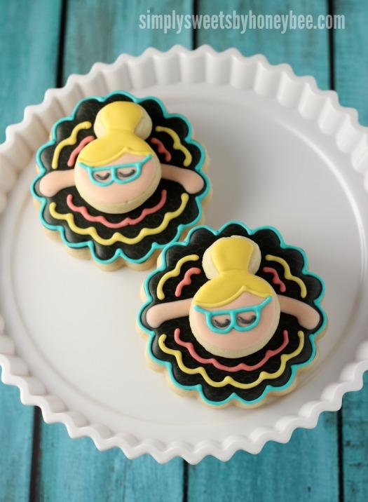 Bowing-Ballerina-Cookies