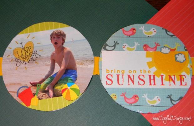 CD Album pages 2