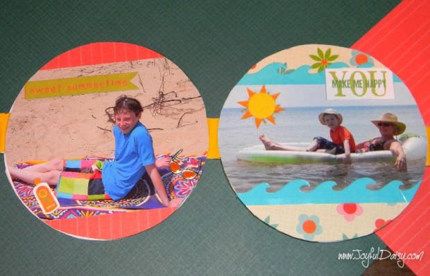 CD Album pages 4