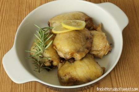 Rosemary Lemon Chicken 3