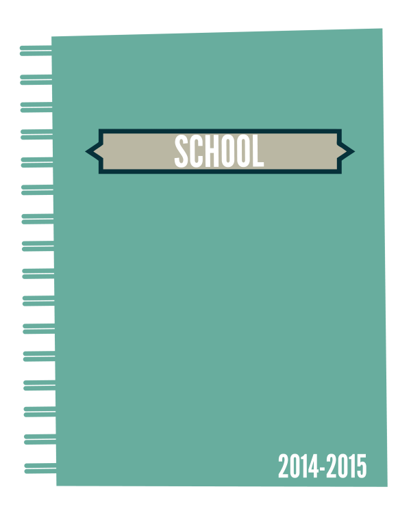 Free Back to School Printables | White Lights on Wednesday