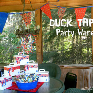 DUCK-TAPE-PARTY-WARE