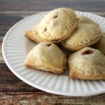 Mini Bacon Apple Pies