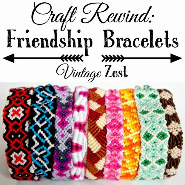 Most Viewed - Friendship Bracelets