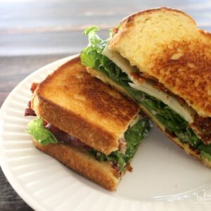 Not Your Mama's BLT 2