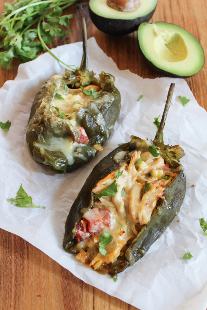 Chicken-and-Vegetable-Stuffed-Poblanos-Bites-of-Bri-682x1024