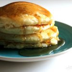 Perfectly Fluffy Pancakes