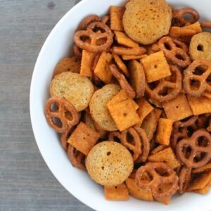 Buffalo Rnach Snack Mix 6