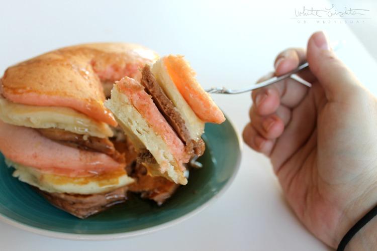 Neapolitan Pancakes 4