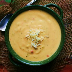 Creamy-Broccoli-and-Cheese-Soup-WLOW FB