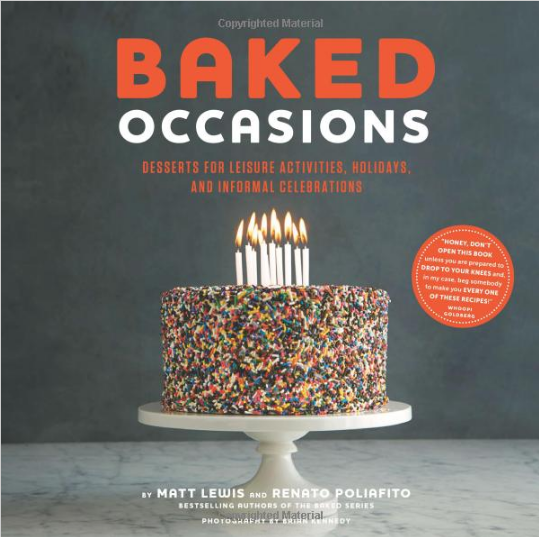 Baked Occassions