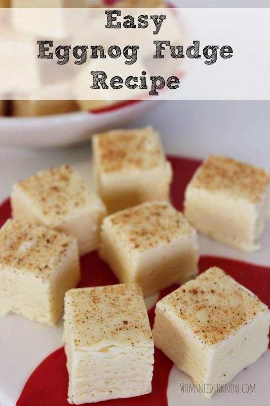 Easy-Eggnog-Fudge-Recipe