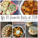 My 10 Favorite Posts of 2014