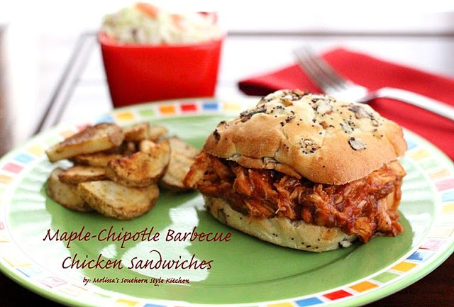 honey chipotle barbecue this bbq shredded chicken chipotle bbq chicken ...