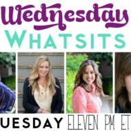 Wednesday Whatsits (145)