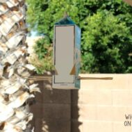 Easy Milk Carton Bird Feeder + Giveaway