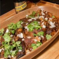 Rick Bayless' Slow Cooker Lamb Barbacoa