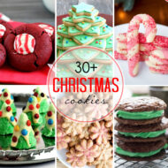 More Than 30 Christmas Cookie Recipes!