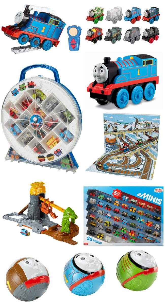 ~TOYS COLLAGE